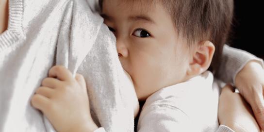 早产儿营养   宝宝来早了,靠母乳够吗?