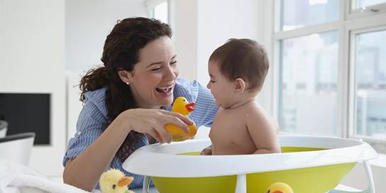 湿疹反复怎么破?过敏宝宝皮肤护理6要点