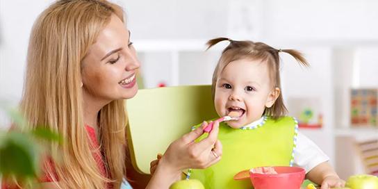 只吃深度水解配方奶,宝宝营养够吗?