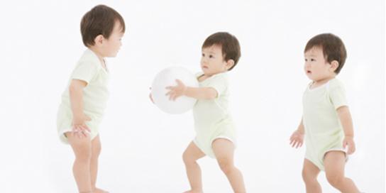 牛奶蛋白过敏宝宝的成长参考