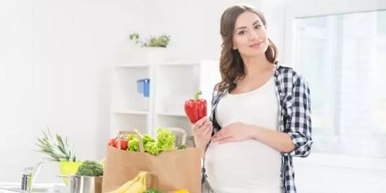 孕早期开始这样吃,告别缺铁性贫血