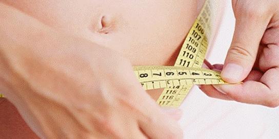 快速增重期到了,准妈妈小心体重超标