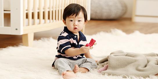早产婴儿发育过程