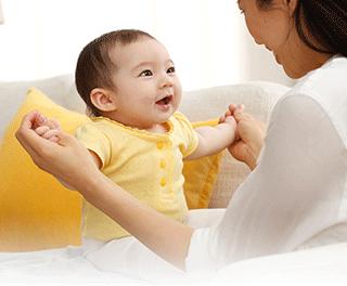 早产儿专区