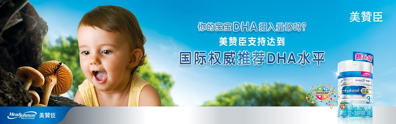 国际权威推荐DHA水平