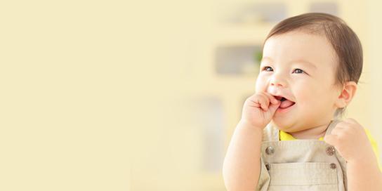 看见什么啃什么?宝宝正在用嘴感知世界