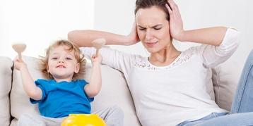 """宝宝总是说""""不!"""",是不听话还是长大了?"""