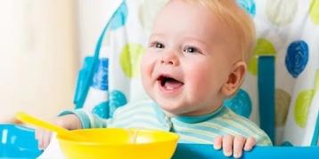 好吃营养,做起来又方便的宝宝辅食来啦