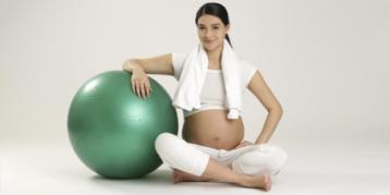 日常巧护理,避免妊娠纹加重
