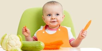 学做这3道辅食,增强宝宝身体防御力
