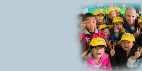 世界读书日,一起分享童书分享爱