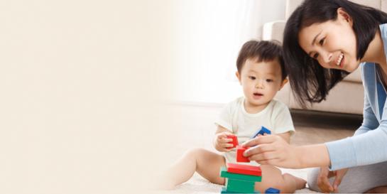 早产宝宝发育快慢怎么看?
