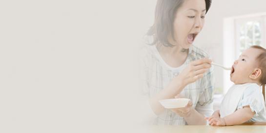 宝宝1岁后,当妈最易犯的喂养误区