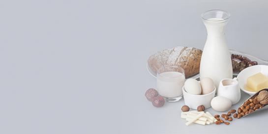 牛奶蛋白过敏宝宝的喂养攻略