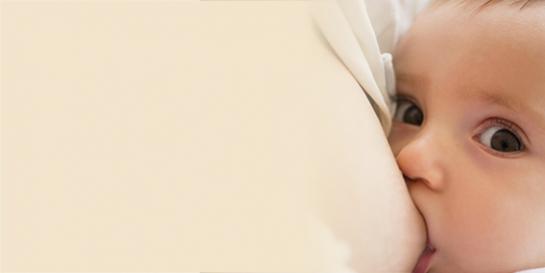 避开母乳喂养误区,养成聪明宝宝