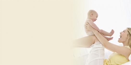 给初来乍到的新生宝宝,最大的安全感