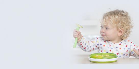 宝宝多大才能吃食用油?