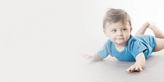 进入您宝宝的小世界